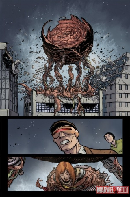 Generation Hope #2 Page 4
