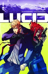 Lucid 2 Cover