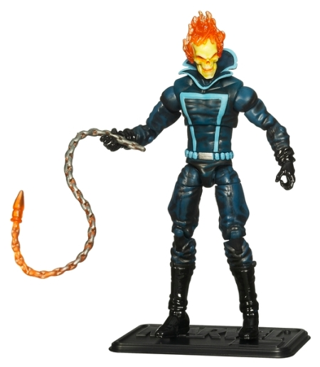 Marvel Universe Ghost Rider Loose
