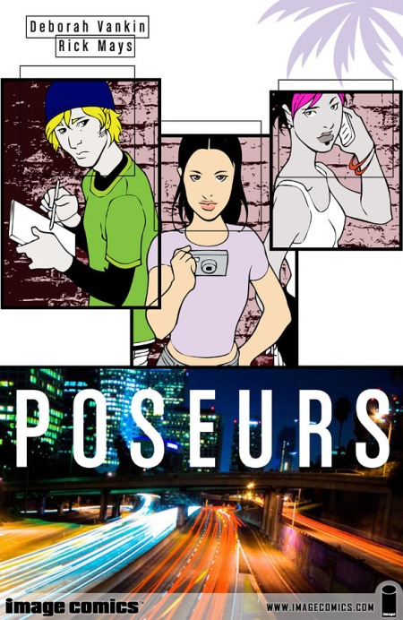 POSEURS-cover-color