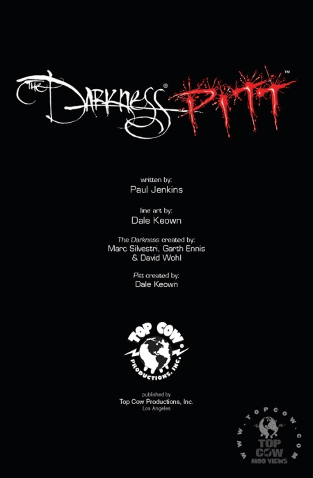 The Darkness/Pitt Volume 1 Trade Paperback int_stamped_pg01