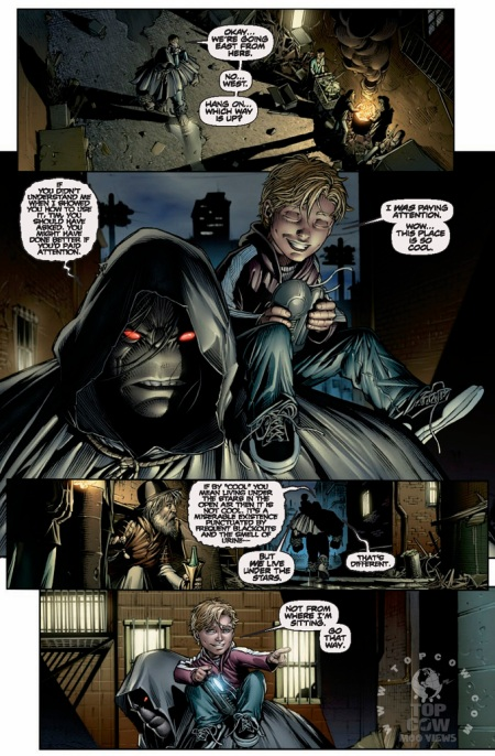 The Darkness/Pitt Volume 1 Trade Paperback int_stamped_pg14