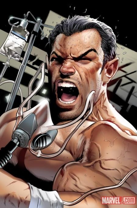 Uncanny X-Men #531 Preview1