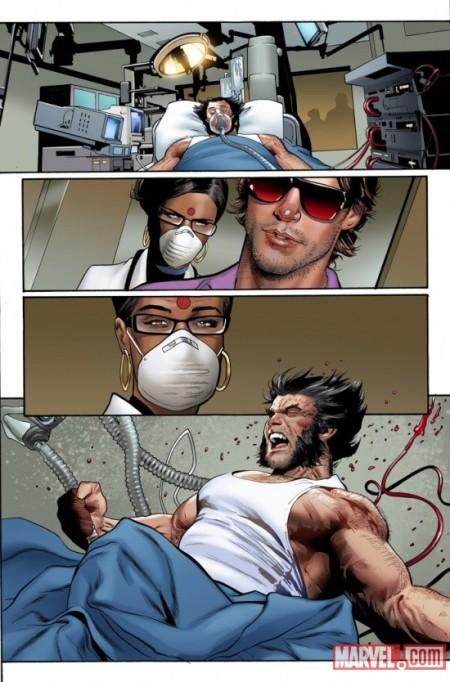Uncanny X-Men #531 Preview2