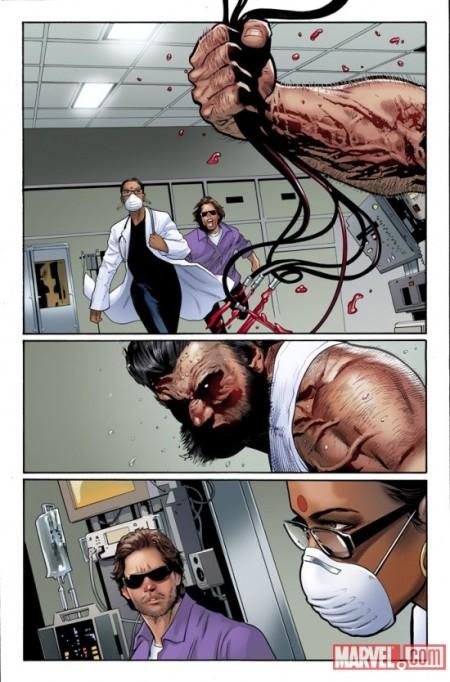 Uncanny X-Men #531 Preview3