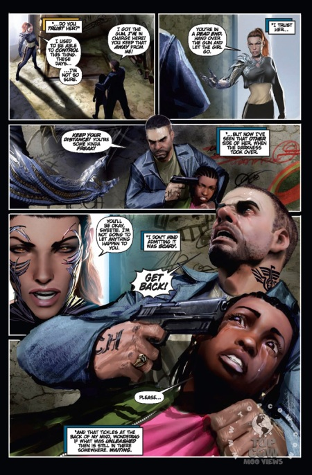 Witchblade: Redemption Vol 1 int_stamped_pg13