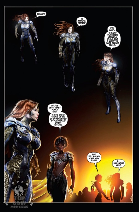 Witchblade: Redemption Vol 1 int_stamped_pg25