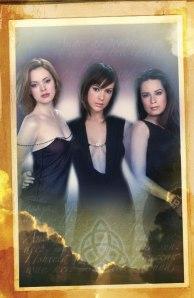 Charmed #9B