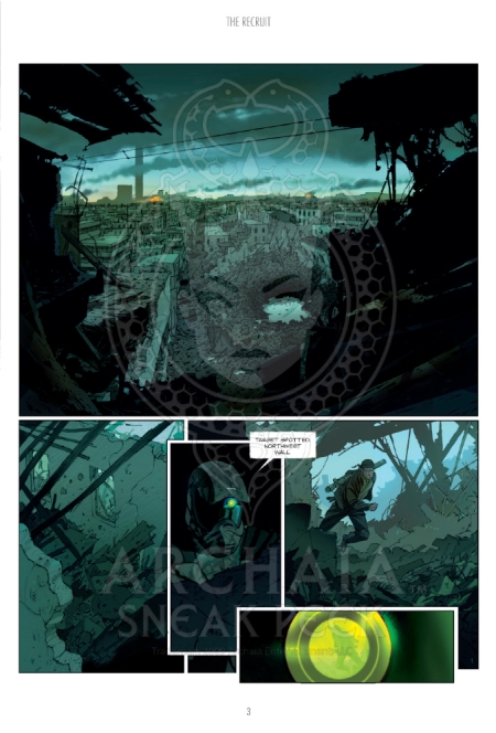 Cyclops 001 Preview_PG1