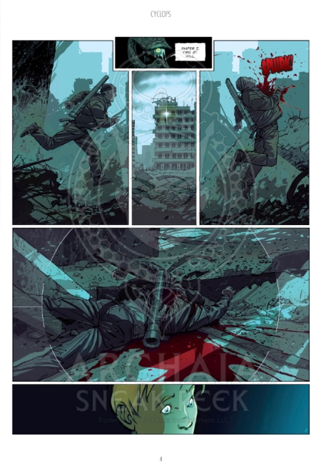 Cyclops 001 Preview_PG2