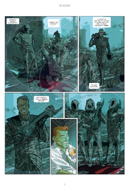 Cyclops 001 Preview_PG3