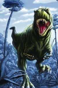 Discoverys Dinosaurs- Cummings