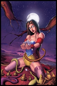 Grimm Fairy Tales #57A