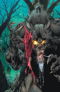 Grimm Fairy Tales Myths & Legends Issue #2A