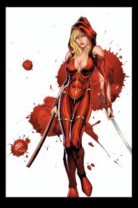 Grimm Fairy Tales Myths & Legends Issue #2B