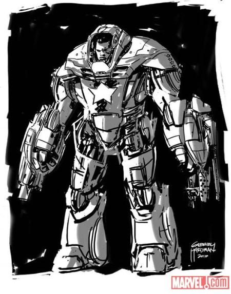 Hulk #30.1 Fortean