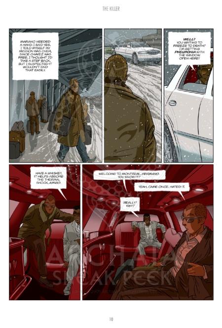 The Killer Modus Vivendi 006 Preview_PG1