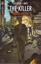 The Killer: Modus Vivendi #5