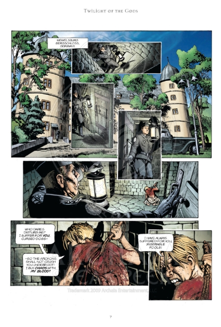 The Secret History 013 Preview_PG5