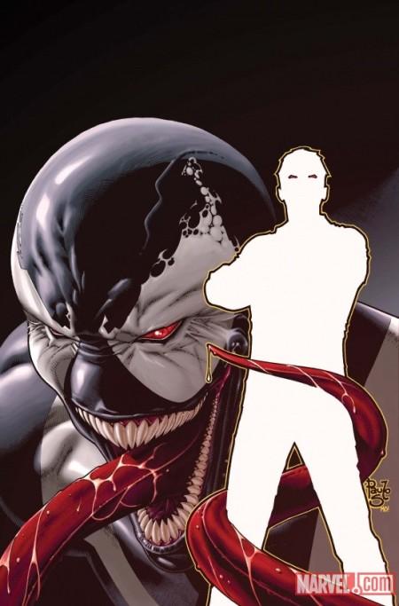 Venom #1 Cover Variant