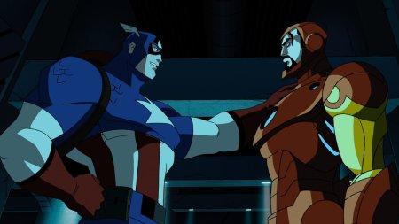 Avengers Earth's Mightiest Heroes Episode 16-SCREENSHOT 10
