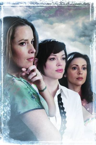 Charmed #5 Cover B