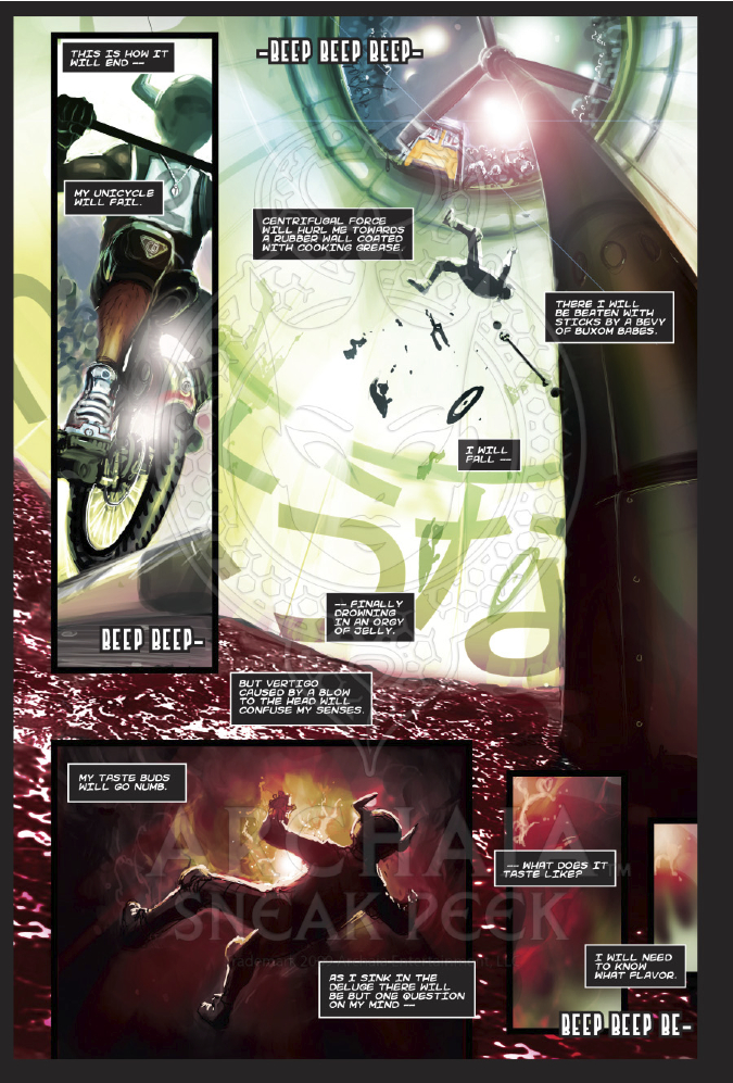 Critical Millennium 003 Preview_PG1