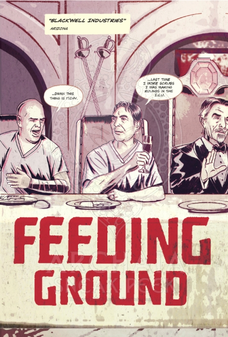 Feeding Ground 003 Preview_PG1