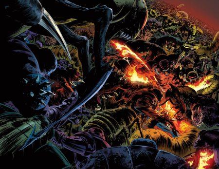 Fantastic Four #587 Preview2