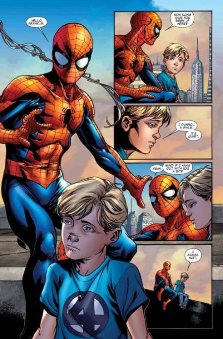 Fantastic Four #588 Preview2