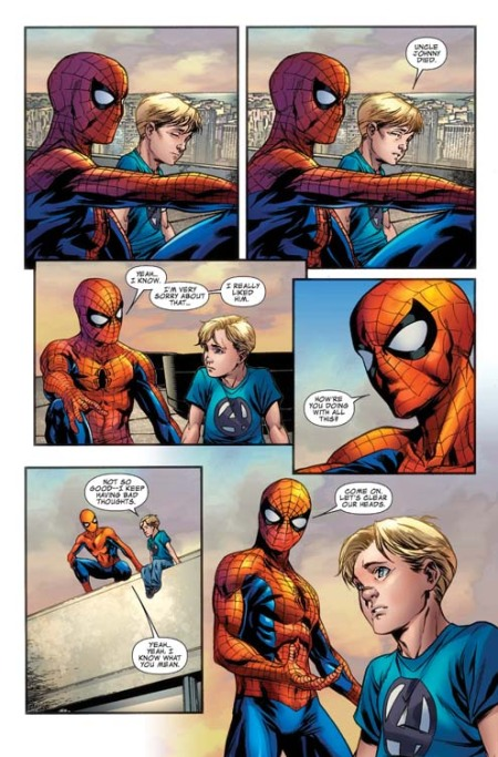 Fantastic Four #588 Preview3