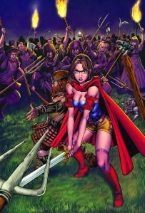 Grimm Fairy Tales #59B