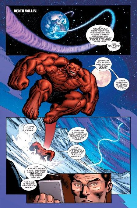 Hulk #30 PREVIEW1