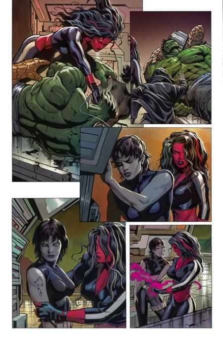 Incredible Hulks #623 Preview1