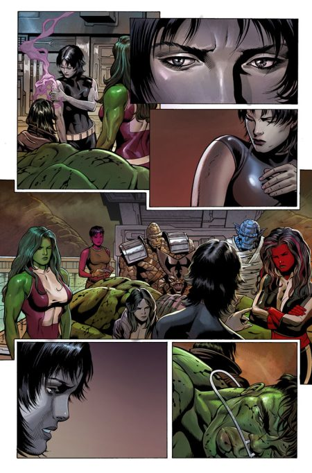 Incredible Hulks #623 Preview2