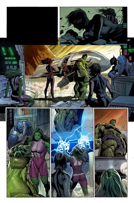 Incredible Hulks #623 Preview4