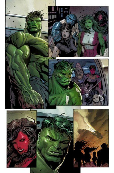 Incredible Hulks #623 Preview5
