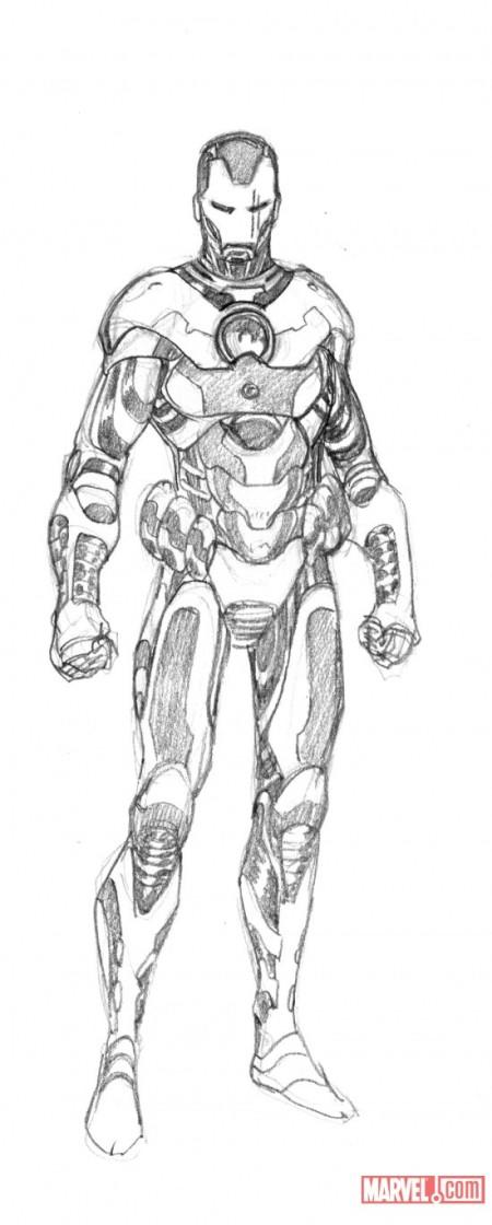 Iron Man 2.0 DESIGN1