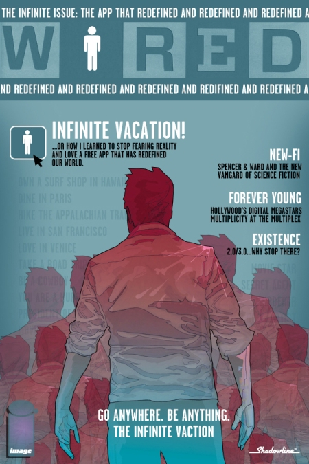 Infinite Vacation Wired