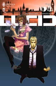 Lucid 003 Cover