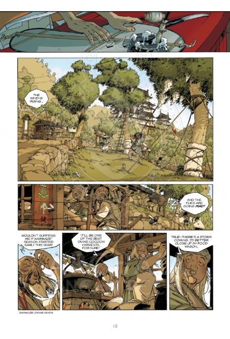 Okko Vol. 3 HC Preview PG_8