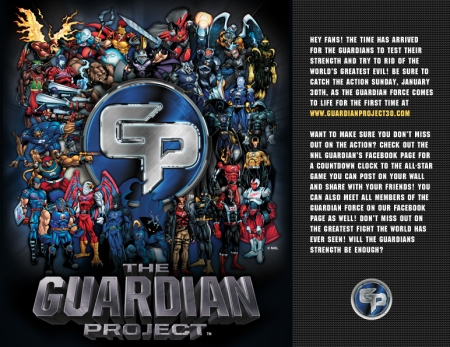 The Guardian Project - Can They Save Us?