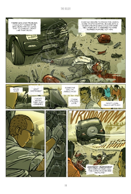 The Killer Vol. 3 HC Preview_PG12
