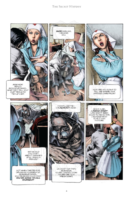 The Secret History 014 Preview_PG2
