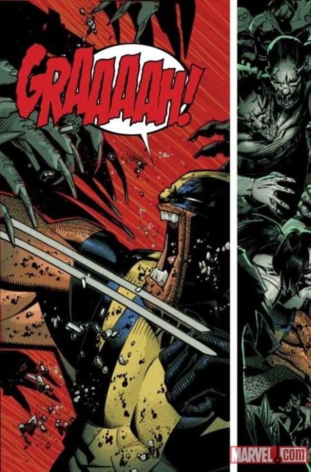 X-Men #8 Preview4(W)