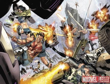 X-Men: Legacy #245 PREVIEW2(W)