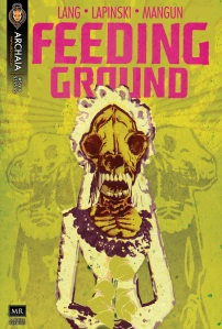 Feeding Ground #5