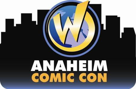 Wizard World Anaheim Comic Con