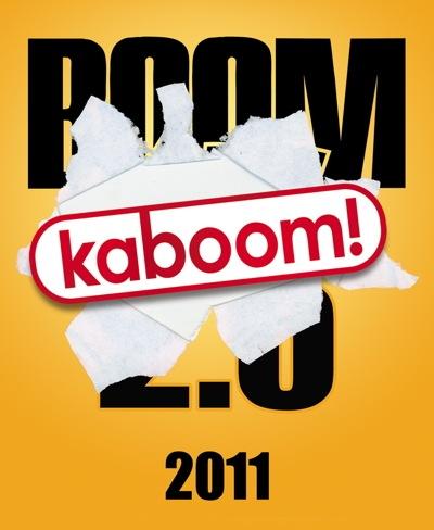 Boom! Kaboom!