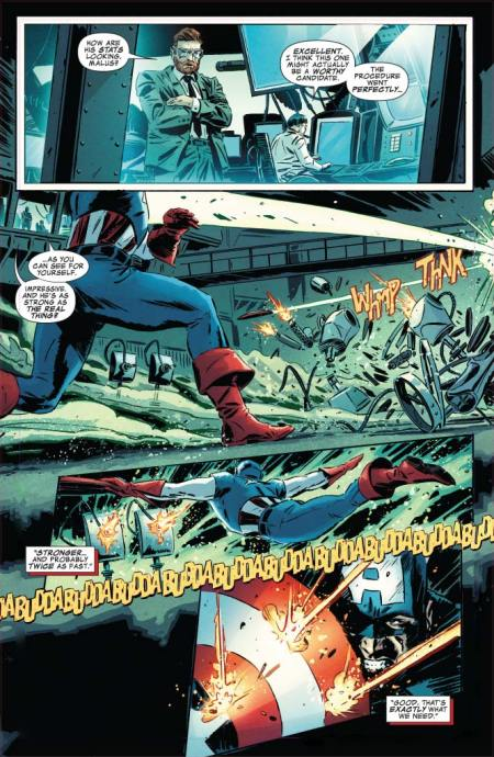 Captain America #615.1 Preview3